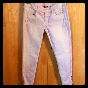 American eagle stretch jegging